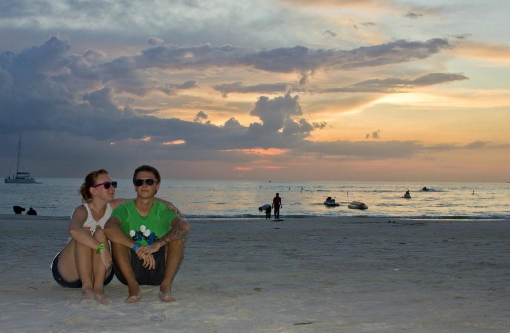Malaysia Beaches