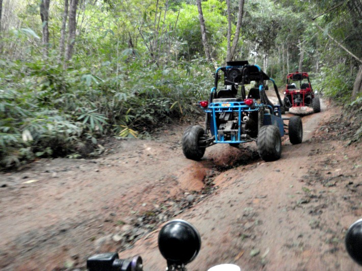 Off Road in Chiang Mai