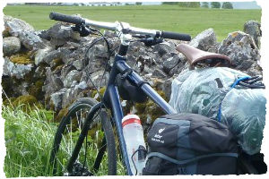 Thumbnail image for Tackling England's C2C – Coast to Coast Cycle Challenge
