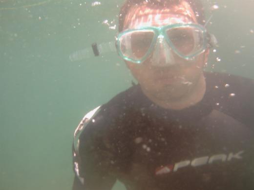 Scuba Diving Adventures with dan
