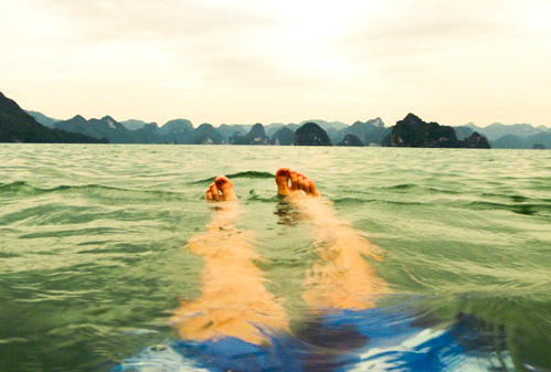Hanoi Backpackers Ha Long Bay Tour
