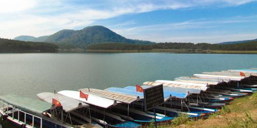 Lake Vietnam
