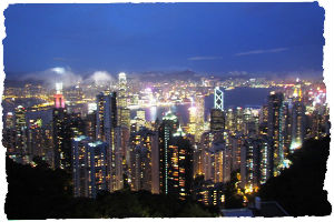 Thumbnail image for Hong Kong and Victoria Peak