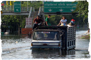 Thumbnail image for Floods in Bangkok