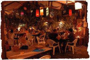 Thumbnail image for Where to eat on Khao San Road?