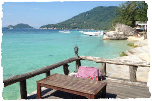 Thumbnail image for Diving on Koh Tao with Davy Jones Locker