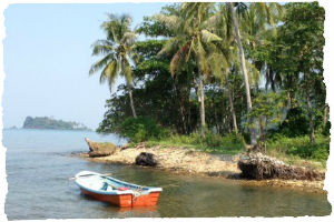 Thumbnail image for Koh Chang – So maybe it's not that bad…