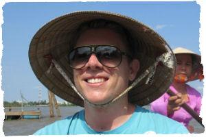 Thumbnail image for Random Traveller #71 with Simon of Man Vs World