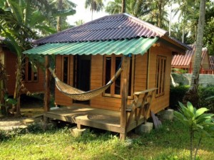 Sunflower Bungalows, Koh Chang
