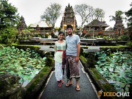 Galungan, Bali, Indonesia