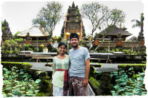Thumbnail image for Random Traveller #73 with Lavanya & Pawel of IcedChai