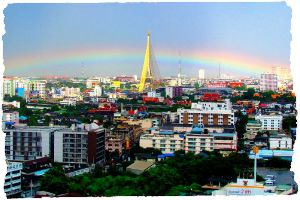 Thumbnail image for Dear Bangkok – A Goodbye Letter
