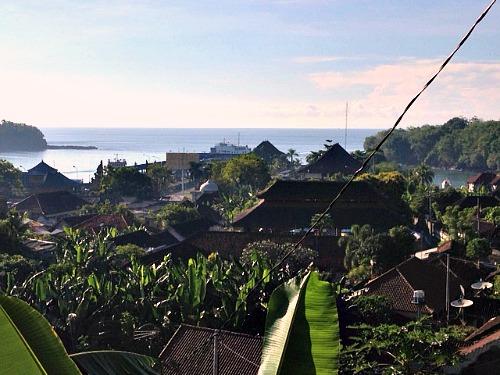 The Lemon House, Padang Bai