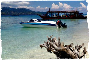 Thumbnail image for For me or not for me? Gili Trawangan
