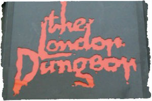 Thumbnail image for The London Dungeon at Halloween