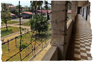 Thumbnail image for So what exactly did we get up to in Phnom Penh?