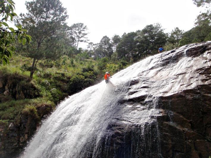 Dalat, Central Highlands, Vietnam