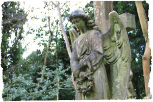 Thumbnail image for Highgate Cemetery