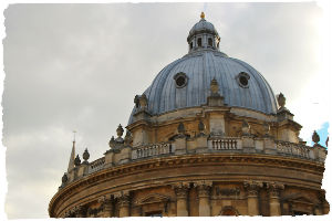 Thumbnail image for Exploring Oxford – A Day Trip from London