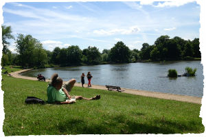 Thumbnail image for Great Parks to Visit in London