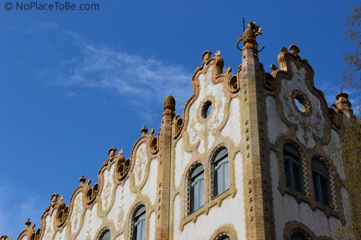 Postal Building Budapest