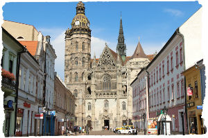 Thumbnail image for 5 Reasons to Love Kosice, Slovakia