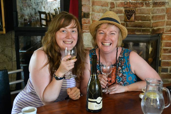 Wine Tasting in Tokaj