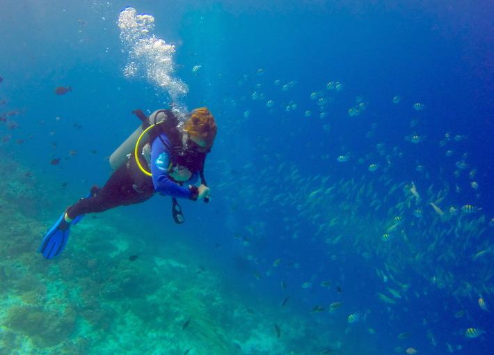 One Ocean Dive Centre Zanzibar