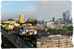 Thumbnail image for Similarities and Differences Between Bangkok and London