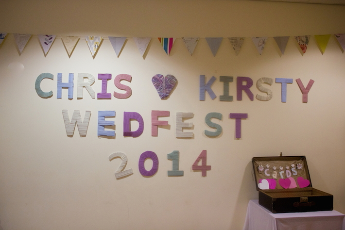Chris & Kirsty's Wedfest146
