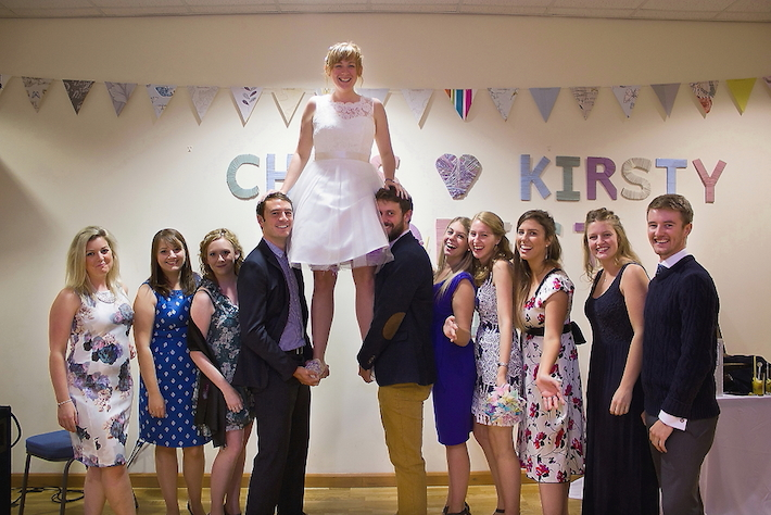 Chris & Kirsty's Wedfest284