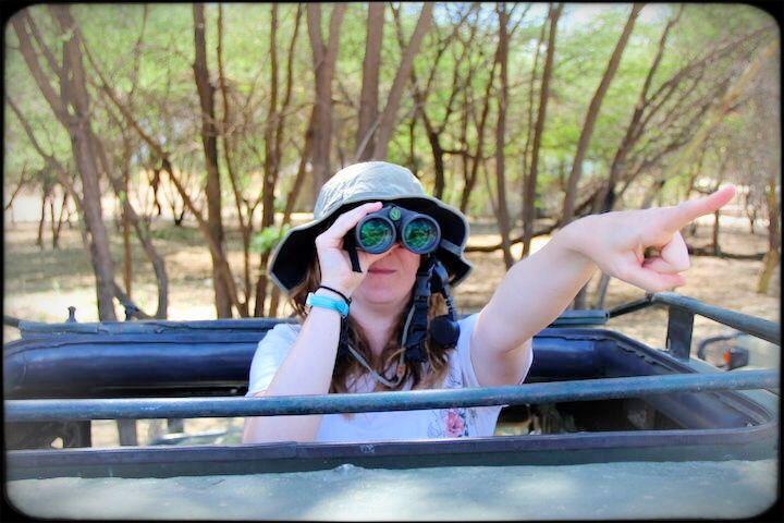 safari arusha