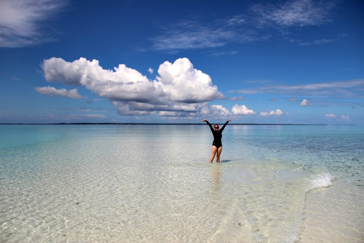 Diving with Big Blu Mafia Island