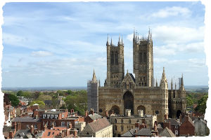 Thumbnail image for 3 reasons to visit Lincoln Castle