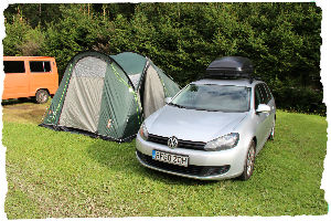 Thumbnail image for Camping in Austria? Look No Further.