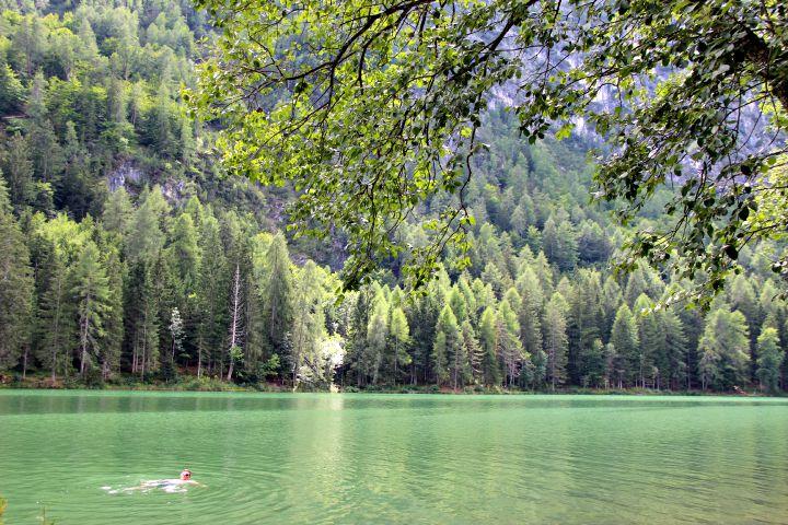 Camping Seewiese Lienz