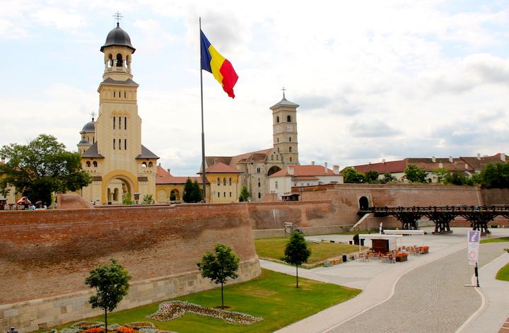 Alba Iulia, Romania